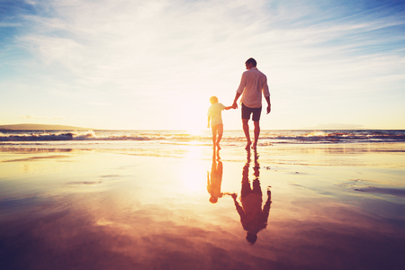 Show Dad Some Love: 4 Tips for a Healthier Man